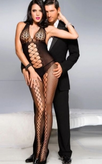 Overal - bodystocking